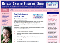 Breast Cancer Fund of Ohio